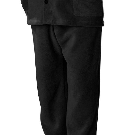 Silvert's Men's  VELCRO® Polar Fleece Pants - Small - XL