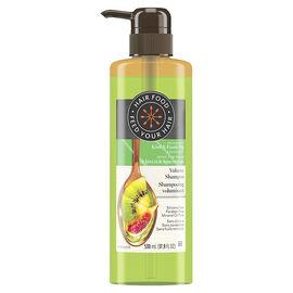 Hair Food Volume Shampoo - Kiwi & Exotic Fig - 530ml
