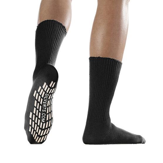 Silvert's 2-pack Diabetic Slipper Socks