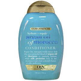 OGX Argan Oil Extra Strength Conditioner - 385ml
