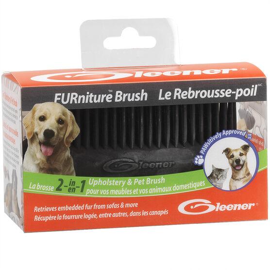 Gleener 2 in 1 Furniture & Pet Brush