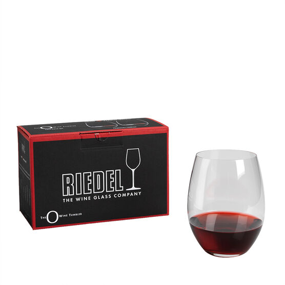 Riedel O Series Cabernet/Merlot Wine Glass - Set of 2