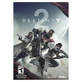 Pre Order: PC Destiny 2