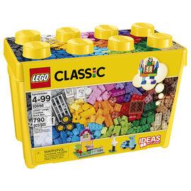 LEGO® Classic - Large Creative Brick Box