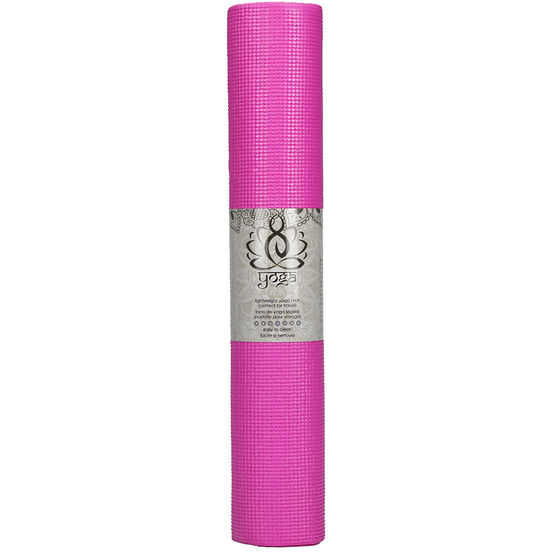 Yoga Mat - Assorted - SP-258