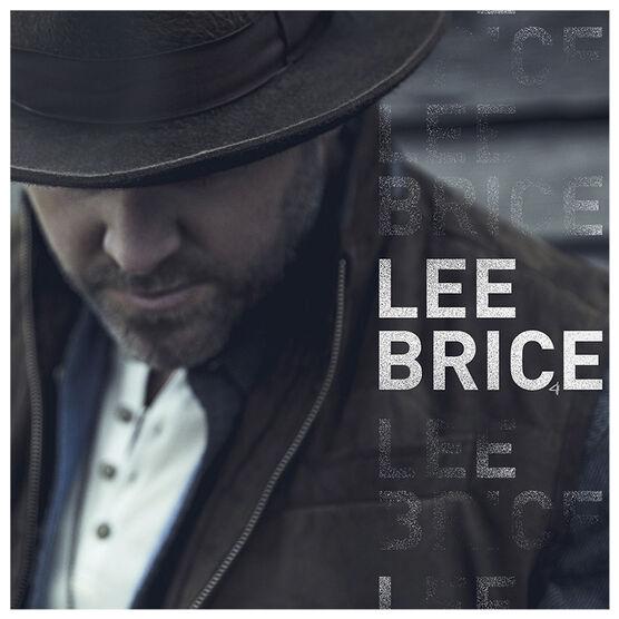Lee Brice - Lee Brice - CD