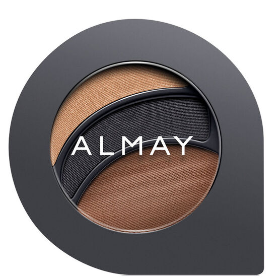 Almay Intense i-Color Smoky Eyeshadow - Evening Brown
