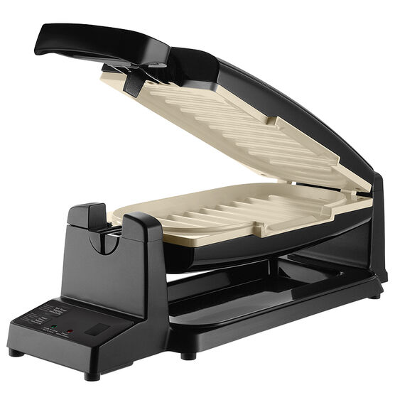 Oster 7 Minute Grill with Titanium DuraCeramic - CKSTCG21KT-033