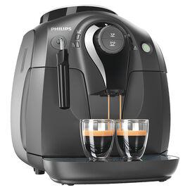 Philips 2000 Series Super Automatic Espresso Machine - HD8651/14