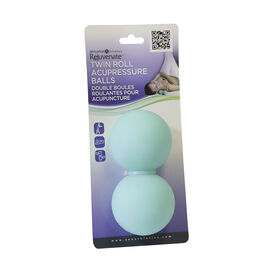 Zenzation Massage Balls - Mint - 2 pack