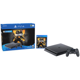 Call of Duty: Black Ops 4 PS4 Hardware Bundle - CUH-2215B