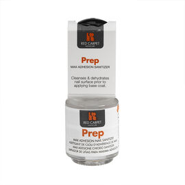 Red Carpet Manicure Max Adhesion Sanitizer - 9ml