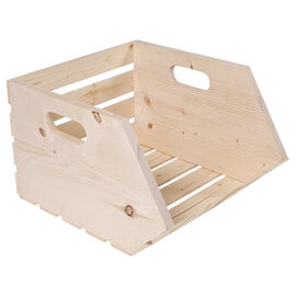 Adwood Stacking Crate - 18in
