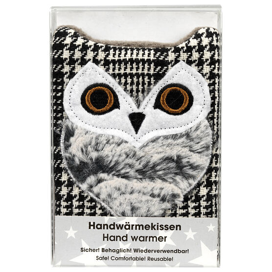 London Drugs Hand Warmer - Assorted Knitted - 7.5 x 12cm