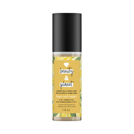 Love Beauty And Planet Hope and Repair Hair Oil - Coconut Oil & Ylang - 118ml