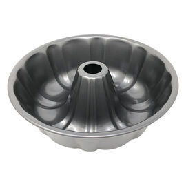 Chicago Metallic Fluted Non-Stick Pan - 10in