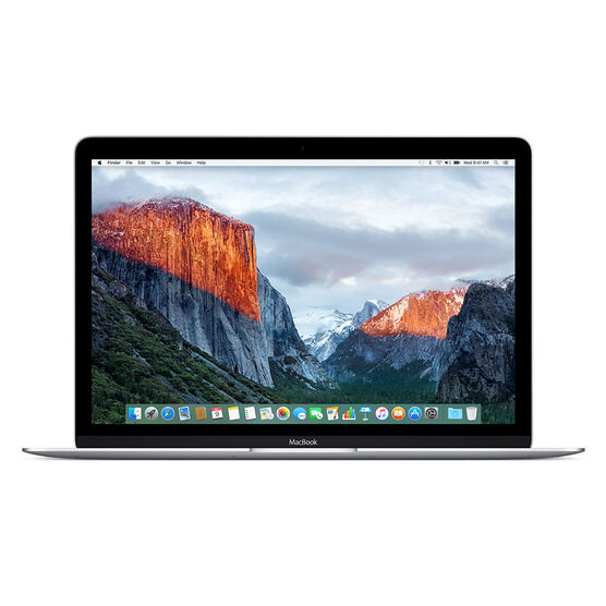 Apple MacBook 12inch 1.1GHz 256GB