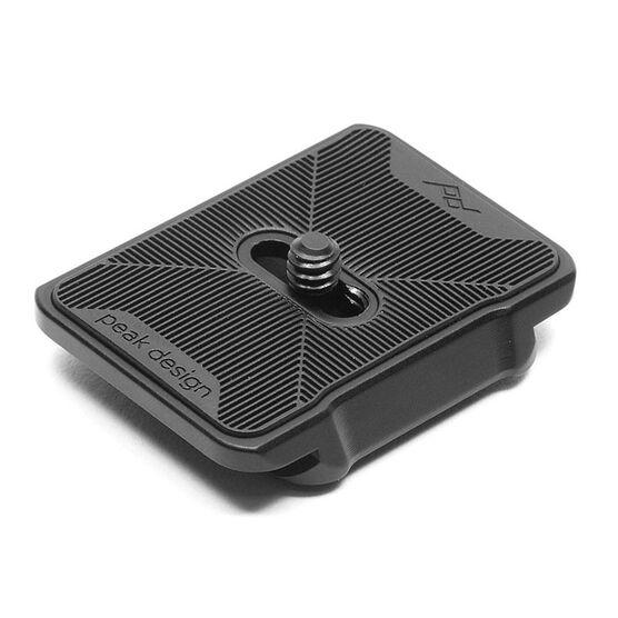 Peak Design Dual Plate - Black - PL-D-2