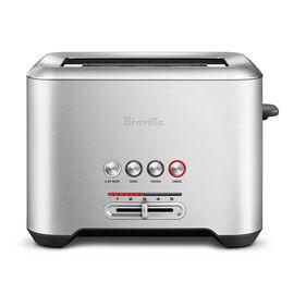 Breville Toaster - Stainless - 2 Slice - BREBTA720XL