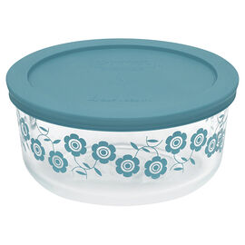 Pyrex Simply Store Flowers Storage Dish