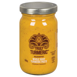 Truly Turmeric Whole Root Turmeric Paste - 250g