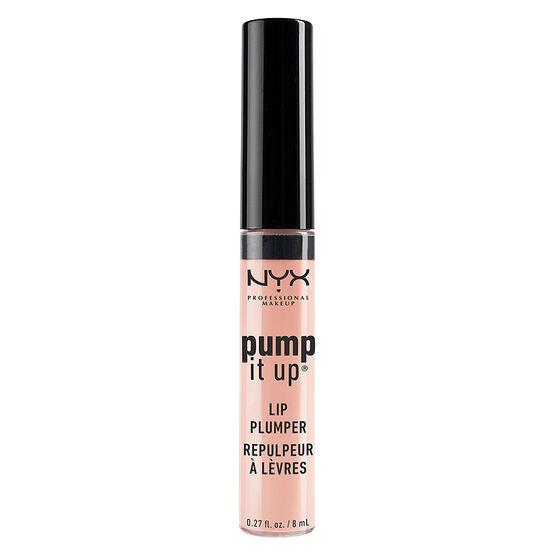 NYX Professional Makeup Pump It Up Lip Plumper - Kim