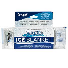 Cryopak Flexible Ice Blanket