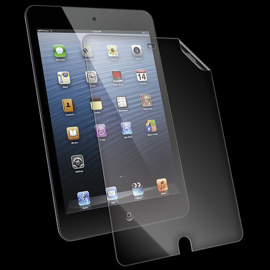 Invisible Shield for iPad Mini - IS-NTBAPPIPADMINS
