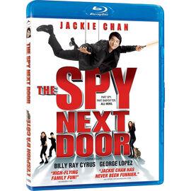 The Spy Next Door - Blu-ray