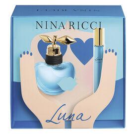 Nina Ricci Luna Eau de Toilette Spring Set - 2 piece