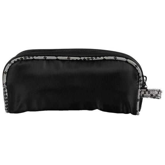 Modella Black Jacquard Rectangle Kit - A004690LDC