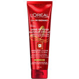 L'Oreal Hair Expertise Color Radiance Shine Reviver Elixir - 150ml