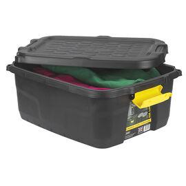 Strata Heavy Duty Storage Box - 24L