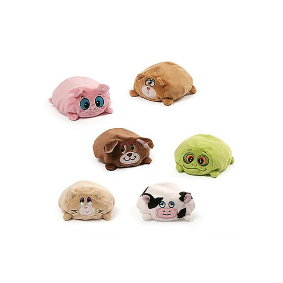 Flatimal's Beanbag Plush - Assorted