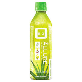 Alo Allure Juice - Mangosteen/Mango - 500ml