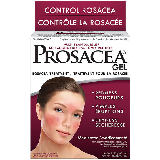Prosacea Rosacea Treatment Gel  - 21.25g