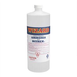 Wizard Clear Ammonia - Extra Strength - 1L