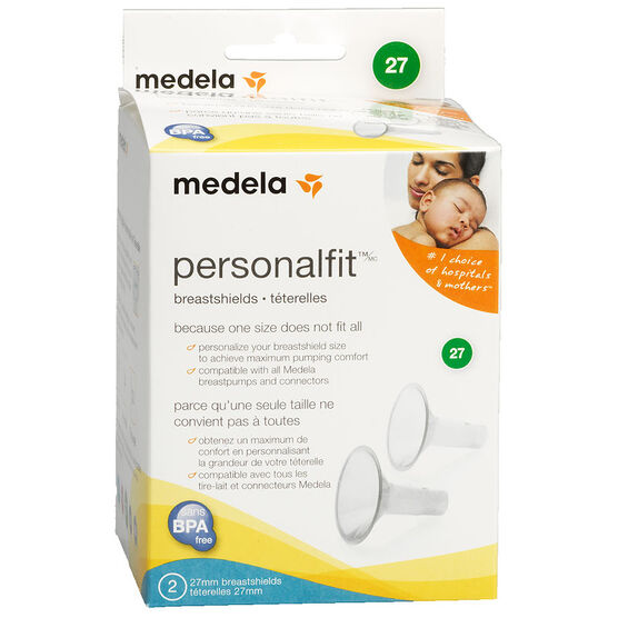 Medela Breastshield - 27mm