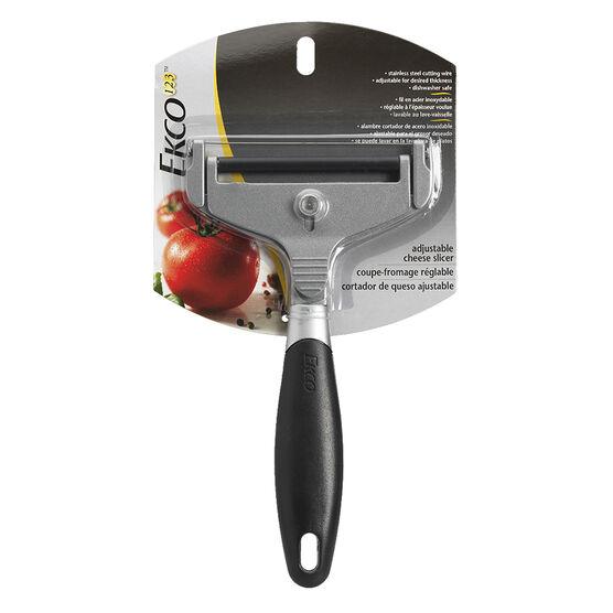 Ekco Adjustable Cheese Slicer