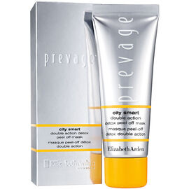 Elizabeth Arden PREVAGE City Smart Detox Peel Off Mask - 75ml