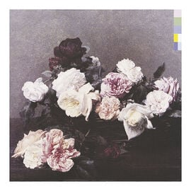 New Order - Power, Corruption and Lies - Vinyl