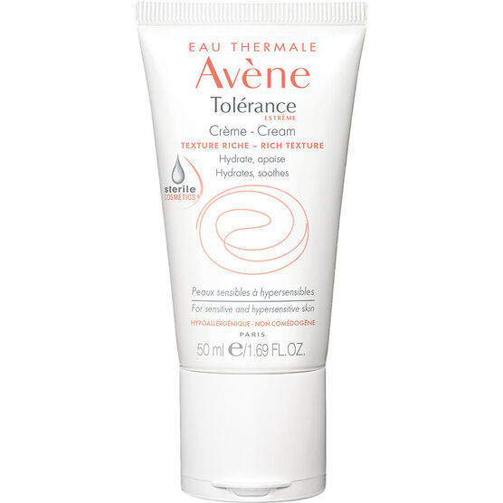 Avene Tolerance Extreme Cream - 50ml