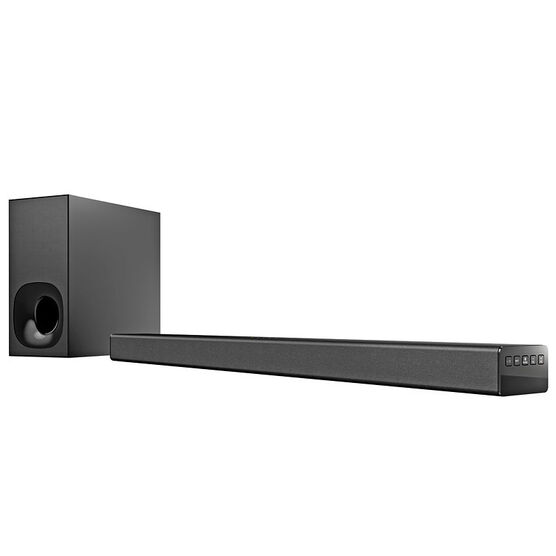 Sony 100W 2.1 Channel Sound Bar with Wireless Subwoofer - HTCT180