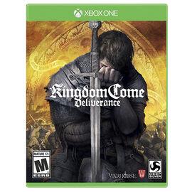 Xbox One Kingdom Come - Deliverance