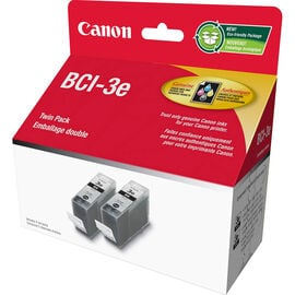 Canon BCI-3e Twin Value Pack with PR-101 - 4479A274