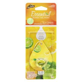 Armor All Essential Blend Car Diffuser - Lemon Bergamot - Single