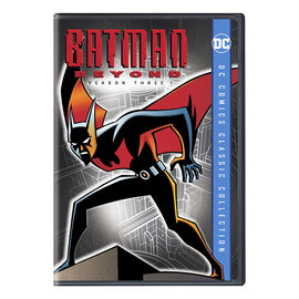 Batman Beyond: The Complete Third Season - DVD