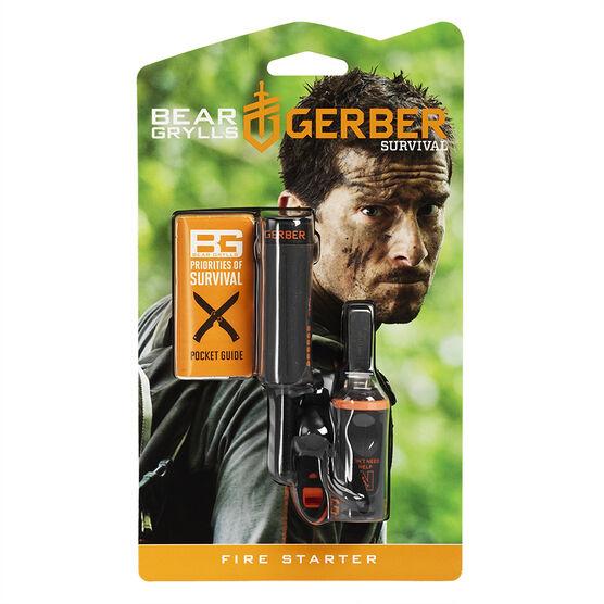 Gerber Bear Grylls Fire Starter
