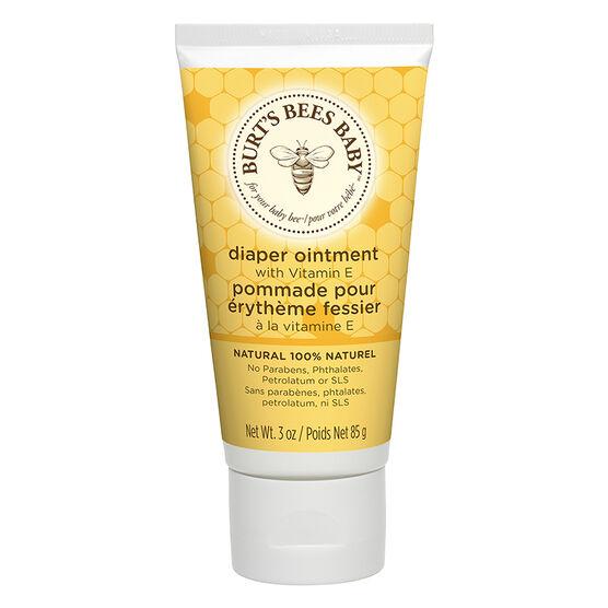Burt's Bees Baby Bee Diaper Rash Ointment - 85g