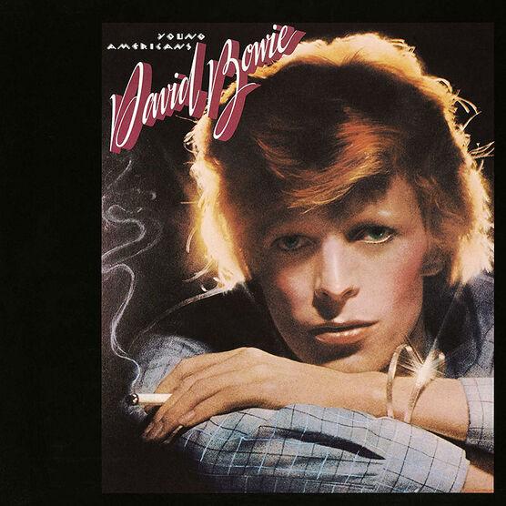 David Bowie - Young Americans - Vinyl